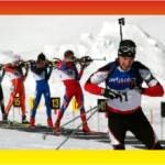 Pulsmessung im Biathlon