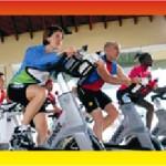 Pulsmessung zum Fitnessaufbau